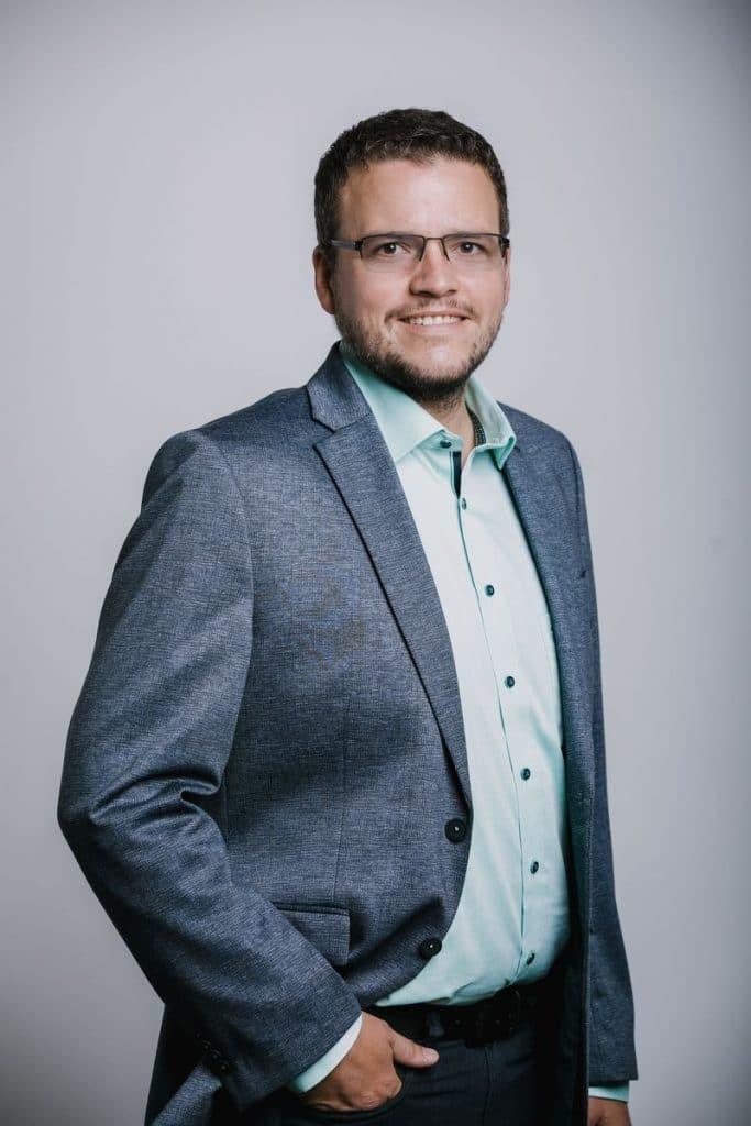 Christian Karlstedt - Motivation