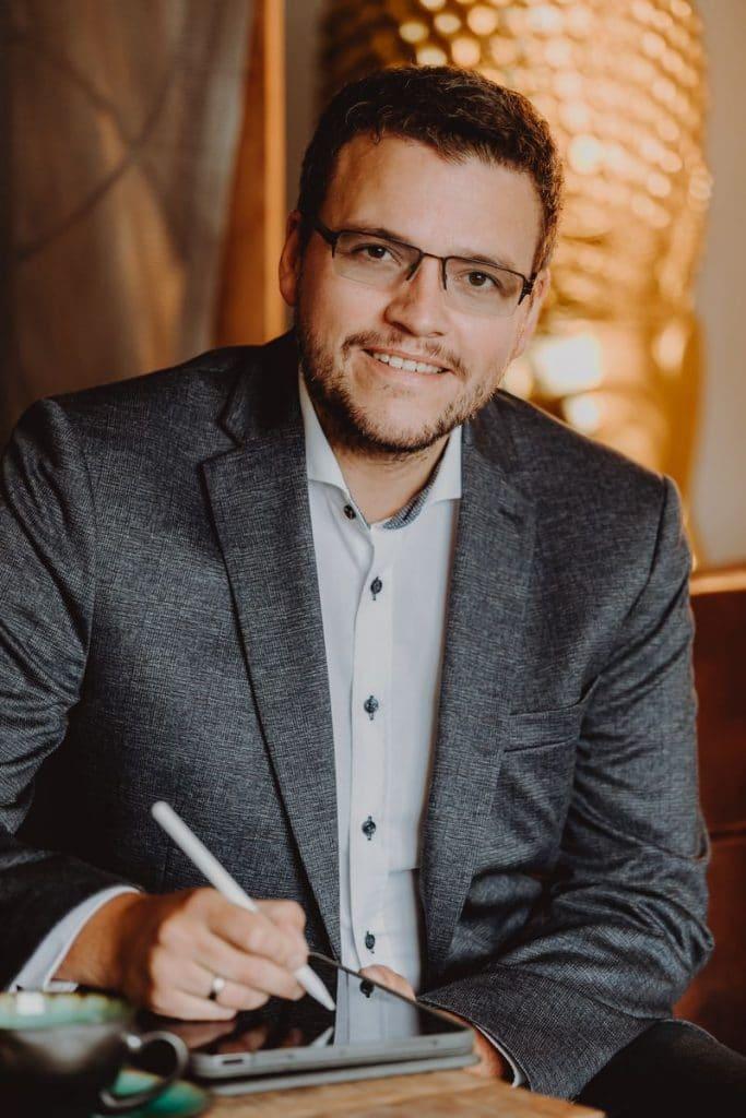 Christian Karlstedt